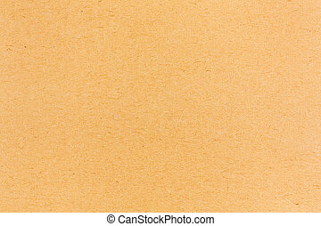 Fiberboard - Natural brown recycled paper texture background