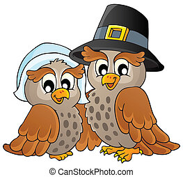 Thanksgiving theme image 3