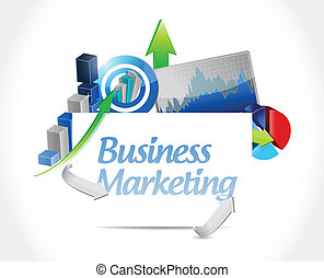 business marketing business
