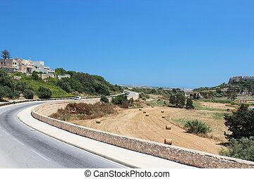Maltese outsides