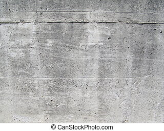 Concrete - Raw concrete background