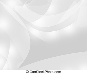 Abstract background gray toned and waves