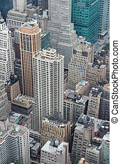 Midtown Manhattan - New York City, United States - Midtown...