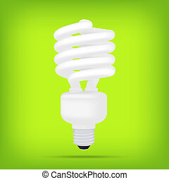 popular eco green compact fluorescent lamps white energy...