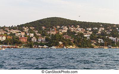 Buyukada, Istanbul