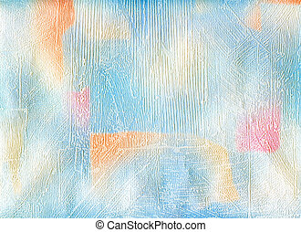 Multi-coloured background - Beautiful abstract...