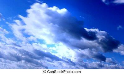 storm  cloudscape