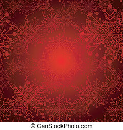 christmas_background_red