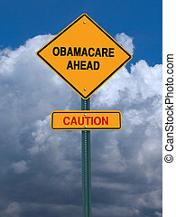 obamacare ahead caution conceptual post - obamacare ahead...