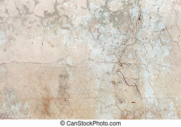 High Resolution Concrete Grunge Weathered Wall