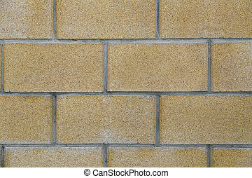 brick, block background, a lot of close-up