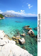 Croatia vacation - Croatia - beautiful Mediterranean coast...