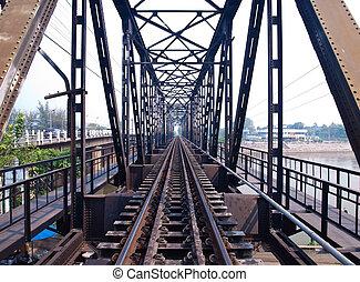 Chulalongkorn Bridge