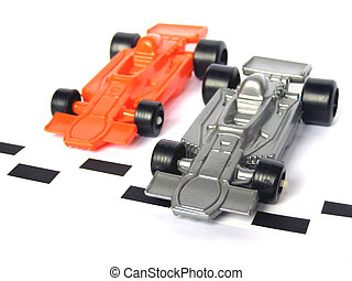 F1 Formula One racing cars