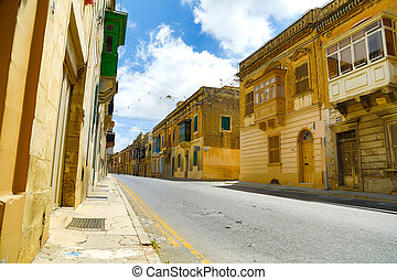 Historic Architecture in Rabat - Historic Architecture in...