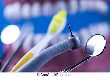 Stomatology health care
