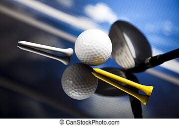 Golf equipment - Golf equipment