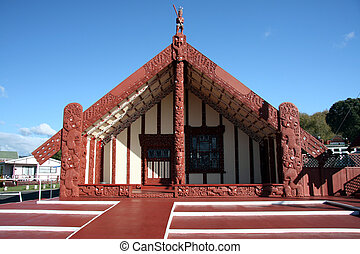 Maori Culture in New Zealand