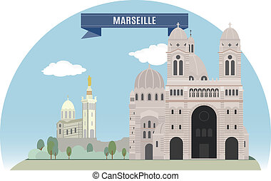 Marseille   - Marseille, France. For you design