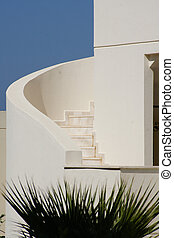 Aegean architecture - Traditional aegean architecture -...