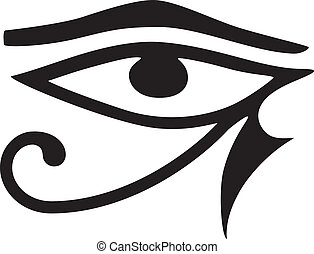Eye of Horus - The Eye of Horus is an ancient Egyptian...