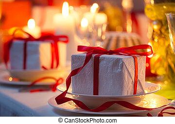 Christmas gift for everyone