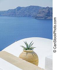 Oia Ia in Greece - Oia Ia Apano Pano Meria in Santorini...