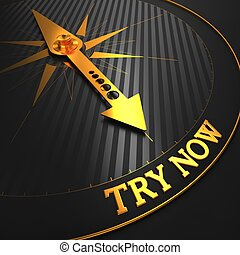 Try Now Business Background - Best Practice - Business...