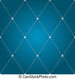 Vector abstract seamless pattern background