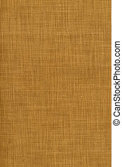 brown coarse textile background