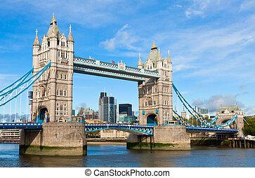 torre, Puente