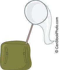 Vector Net and satchel