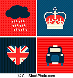 London Cards Collection