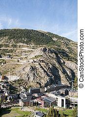 People Canillo in Andorra La Vella - People in Andorra La...