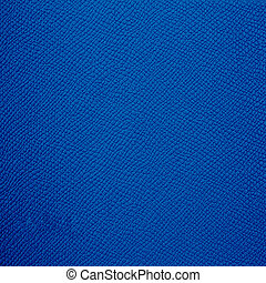 Dark Blue leather texture for background