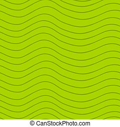 Abstract green seamless - Eps 10 vector stripy seamless...