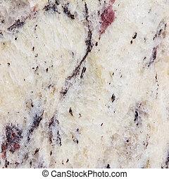 Mármol, piedra, textura