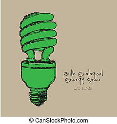 economy bulb