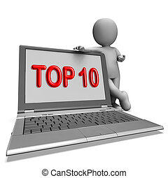 Top Ten Laptop Shows Best Top Ranking Or Rating - Top Ten...