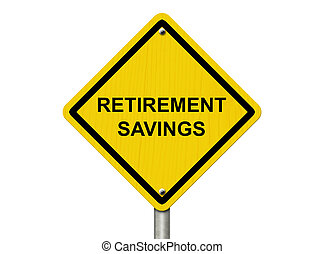 Do you have enough money for retirement - A road warning...