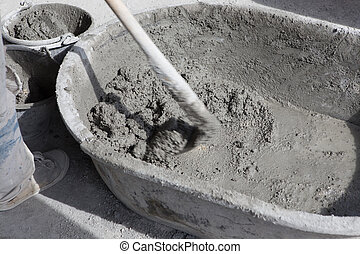 cement mortar ready mixed