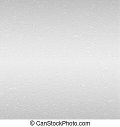 vector metal aluminium background