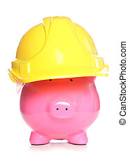 Making money from property construction