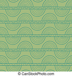 Seamless pattern - Abstract vector seamless pattern Fancy...