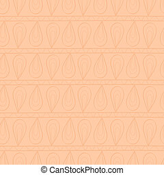 Abstract pattern - Abstract vector ethnic seamless pattern...