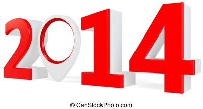 3d year 2014 and interest point