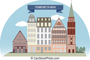Frankfurt, Germany. For you design