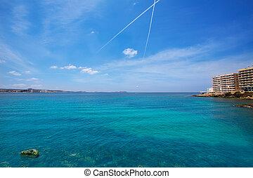Ibiza San Antonio Abad Sant Antoni de Portmany