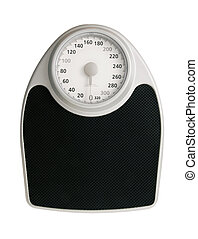 Pro Weight Scale - Professional weight scale for gym and...