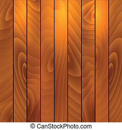 Wooden texture - Illustration of wooden plank texture...